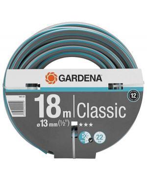 "Шланг Gardena Classic 13 мм (1/2""), 18 м (18001-20)"