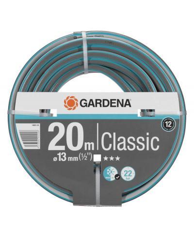 "Шланг Gardena Classic 13 мм (1/2""), 20 м (18003-20)"