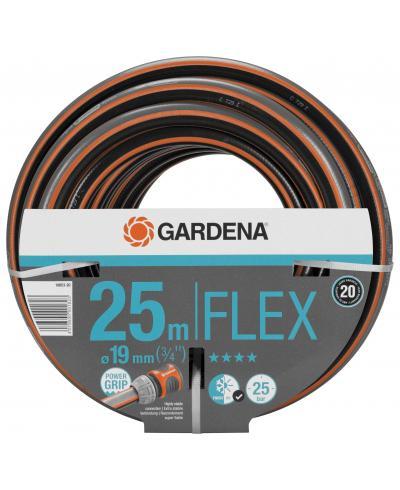 "Шланг Gardena Flex 19 мм (3/4""), 25 м (18053-20)"