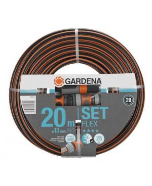 """Шланг с комплектом для полива Gardena Flex 13 мм (1/2""""), 20 м, Set (18034-20)"""