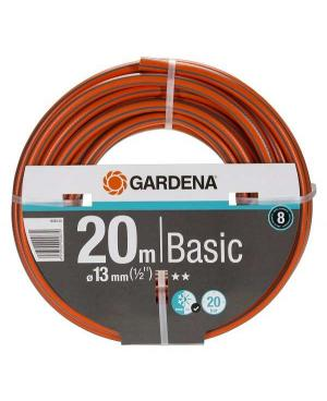 "Шланг Gardena Basic 13 мм (1/2""), 20 м (18123-29)"