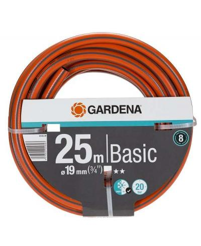 "Шланг Gardena Basic 19 мм (3/4""), 25 м (18143-29)"