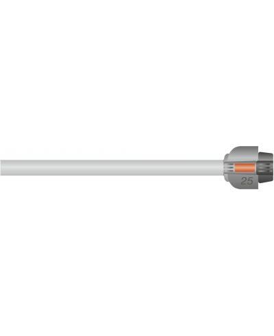 Заглушка Gardena Quick & Easy 25 мм (02778-20)