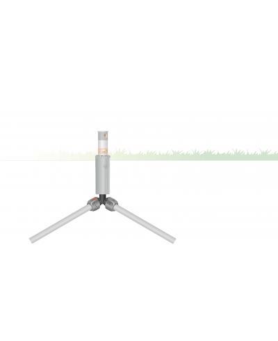 З'єднувач L-подібний кутовий Gardena Quick & Easy 25 мм х 1/2 (02782-20)
