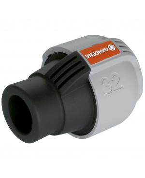 Соединитель Gardena Quick & Easy 32 мм х 3/4 внутренняя резьба (02767-20)