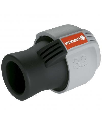 З'єднувач Gardena Quick & Easy 32 мм х 1 внутрішня різьба (02768-20)