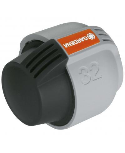 Заглушка Gardena Quick & Easy 32 мм (02779-20)