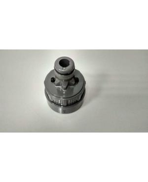 Конектор з автостопом для водозабірних колонок Gardena 8250-20, 8254-20 (5293019-02)