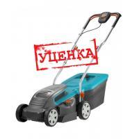 УЦЕНКА - повреждение упаковки - Аккумуляторная газонокосилка Gardena PowerMax Li-40/32 (05033-20)