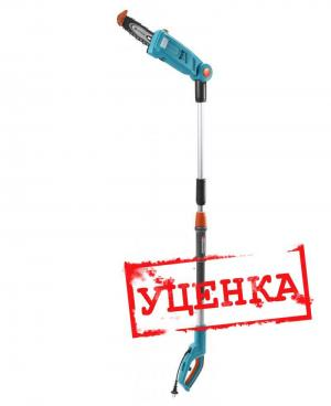 УЦІНКА - пошкодження упаковки - Висоторіз телескопічний електричний Gardena TCS 720/20 (08868-20)