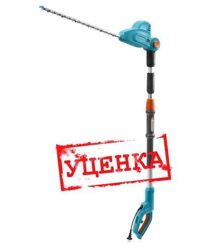 Распродажа - Кусторез телескопический электрический Gardena THS 500/48 (08883-20)