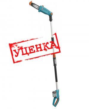 УЦІНКА - незначне пошкодження упаковки - Висоторіз телескопічний акумуляторний Gardena TCS Li-18/20 (08866-20)