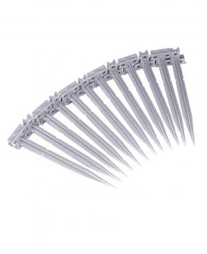 Колышки для шланга Gardena 2 мм 12 шт (01295-00.600.01)