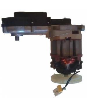 Електродвигун в комплекті з редуктором для аератора Gardena EVC 1000 (04068-00.650.00)