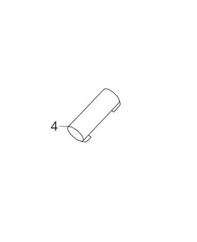 Аккумулятор 3,6 V 1600 mA для ножниц Gardena ContourCut (08829-00.640.00)