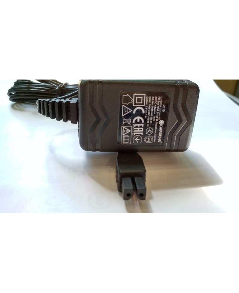 Зарядное устройство 5 В, 1 А для Gardena ClassicCut Li, ComfortCut Li (09853-00.650.00)