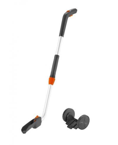 Телескопическая ручка и колеса Gardena для ClassicCut, ComfortCut (09859-20)