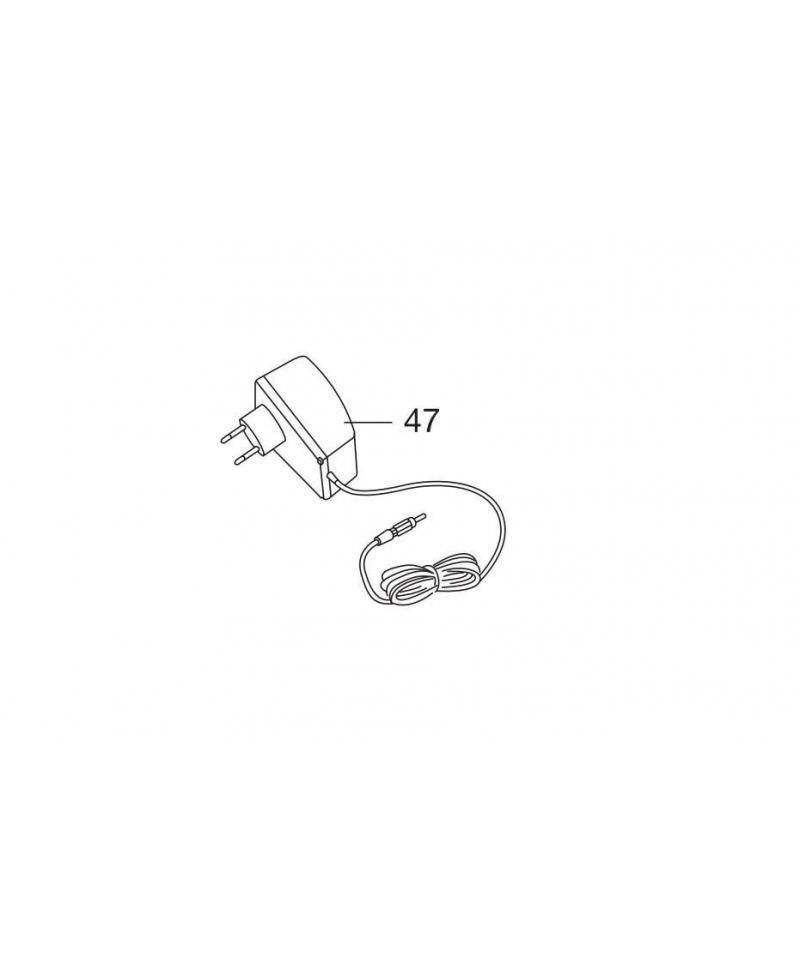 Зарядное устройство для Gardena ComfortCut Li (08894-00.650.00)