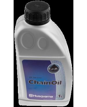 Минеральное масло для смазки цепи Husqvarna Chain Oil, 1 л (5793960-01)