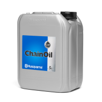 Минеральное масло для смазки цепи Husqvarna Chain Oil, 5 л (5793961-01)