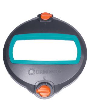 Крышка с фиксаторами для дождевателя Gardena OS 140 (08223-00.740.00)