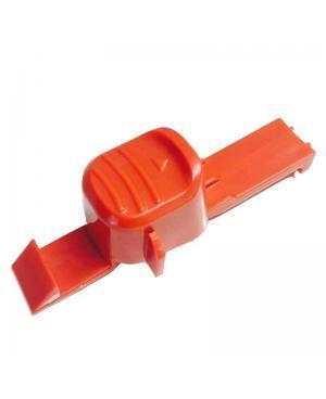 Кнопка для пылесоса/воздуходувки Gardena ErgoJet 2500, 3000 (09332-00.900.08)