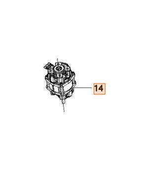 Електродвигун для пилососа/повітродувки Gardena PowerJet Li-40/60 (09338-00.610.01)
