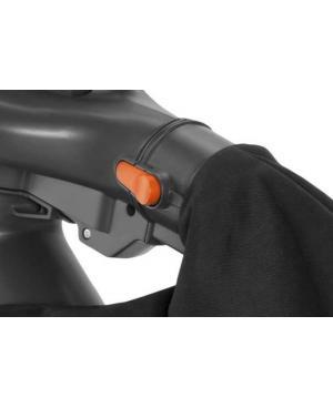 Кнопка фиксатор для пылесоса/воздуходувки Gardena PowerJet Li-40/60 (09338-00.600.08)