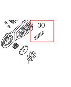 Шайба уплотнения для электропил Gardena CST 3518, 3519-X, CSI 4020-X (62557-42.754.01)