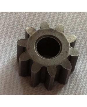 Шестерня двигателя для электропил Gardena CST 3518, 3519-X (62557-42.745.01)