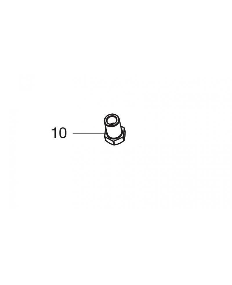 Болт для сучкорезов Gardena Combisystem 297, 298 (00298-00.600.20)
