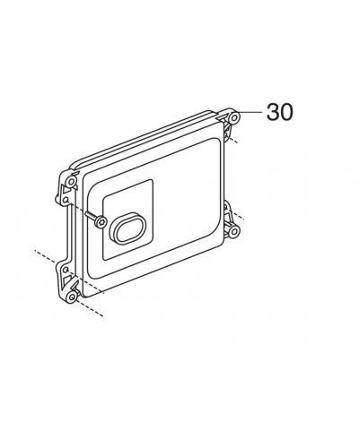 Выключатель с крышкой для насоса Gardena Classic 3000/4 (01707-00.900.18)