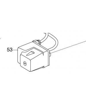 Электрический манометрический выключатель для насосной станции Gardena Classic 3000 (01751-00.900.10)