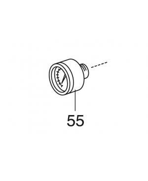 Манометр для насосной станции Gardena Classic 3000 (01751-00.900.12)