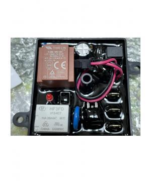Плата управления насоса Gardena Classic 3500/4E Automatic (01757-00.900.27)