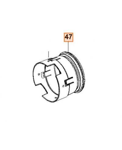 Корпус крыльчатки автоматических насосов Gardena (01758-00.900.18)
