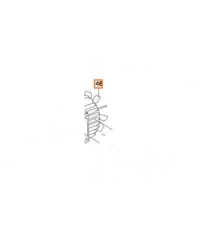 Крыльчатка автоматических насосов Gardena (01758-00.900.06)