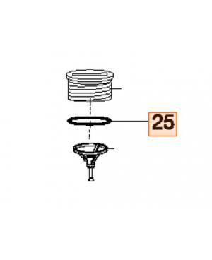 Уплотняющее кольцо 41х3,55 для закрывающей крышки корпуса насоса Gardena (01732-00.900.38)