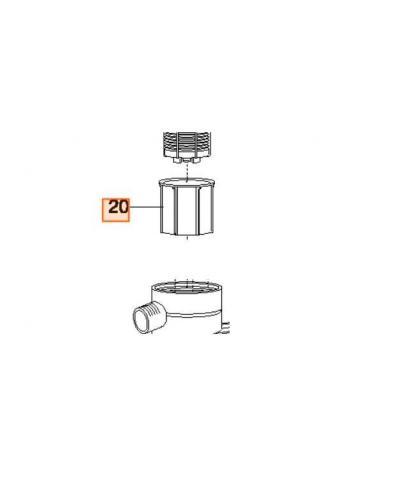Вставка фильтра насосов Gardena (01732-00.900.06)