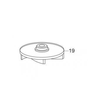 Турбіна для насоса Gardena 8500 Aquasensor, 7500 Classic, 8000 SP (01794-00.900.02)