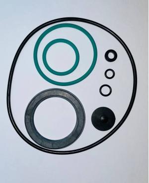 Комплект уплотнений Viton Gardena для ранцевого опрыскивателя 12 л (00884-00.902.00)