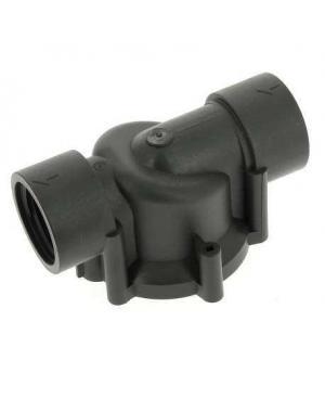 Корпус клапана Gardena 9 В (01251-00.500.31)