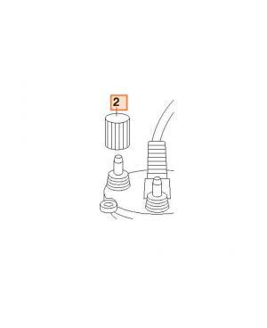 Гайка Locking для насоса Gardena 14 В (01275-00.600.73)