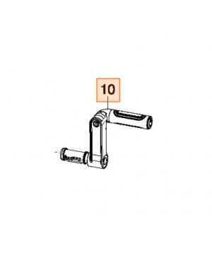 Ручка складная для тележки Gardena AquaRoll (18510-00.610.00)
