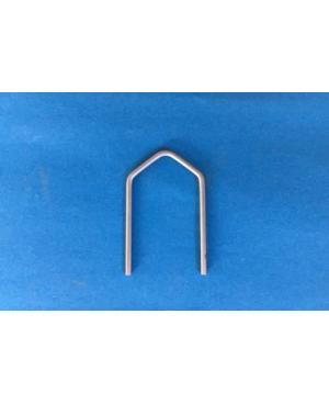 Скоба стопор для втулки клапанной коробки Gardena V1, V3 (01252-00.500.21)