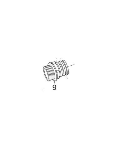 Втулка для клапанной коробки Gardena V1, V3 (01255-00.600.35)