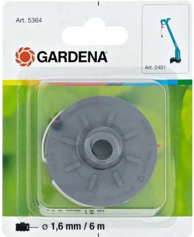 Катушка для турботриммера Gardena ClassicCut, SmallCut (05364-20)