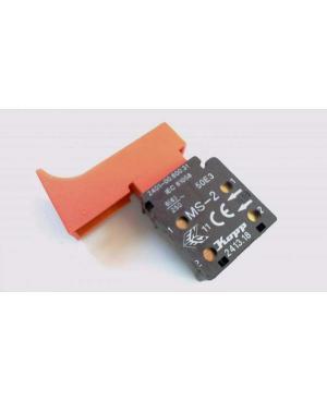 Выключатель для турботриммера Gardena SmallCut (02401-00.600.31)