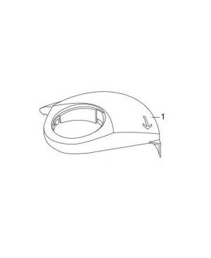 Защитный кожух для турботриммера Gardena SmallCut (02401-00.710.00)