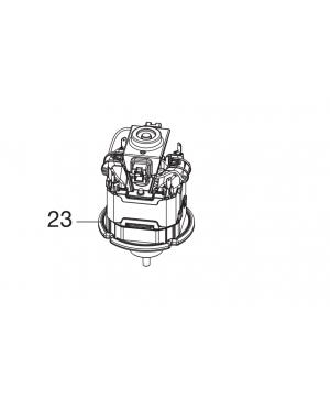 Электродвигатель для турботриммера Gardena EasyCut 400/25 (09807-00.615.01)
